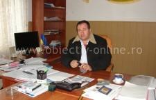 Primarul comunei Grădiștea, Constantin Corbu, amenință că va ataca bugetul CJ în Contencios