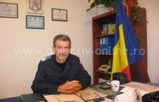 Generalul Marian Stoica este noul prefect al Județului Călărași