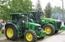 Agricultorii pot depune cererile pentru motorina aferentă trimestrului IV