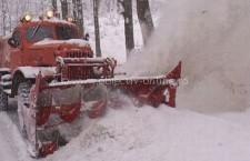 Județul Călărași/Drumurile județene și naționale sunt închise la această oră, iar cursurile școlare suspendate astăzi și mâine