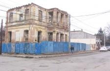 """Proiectul de restaurare a monumentului istoric """"Poșta veche"""" va fi semnat săptămâna viitoare"""