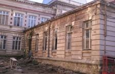 Până pe 4 noiembrie sunt așteptate ofertele pentru reabilitarea Palatului Administrativ