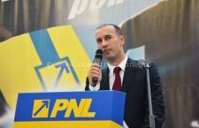 """Iulian Dumitrescu, senator PNL: """"Nicio ședință de guvern fără o rescriere a Codului fiscal!"""""""