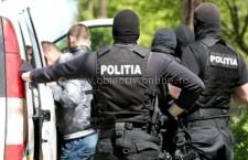 Mitreni / Percheziţii, efectuate de poliţişti, la persoane bănuite de lipsirea de libertate a unui bărbat