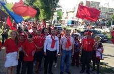 Încurajați de rezultatul de la europarlamentare, pesediștii speră să redevină principalul partid din județul Călărași