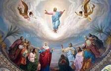 29 mai – ÎNĂLŢAREA DOMNULUI, tradiţii şi obiceiuri