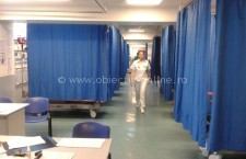 Modificări în Statul de Funcţii al Spitalului Judeţean Călăraşi