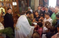 """Călăraşi / Biserica ,,Naşterea Sf.Ioan Botezătorul"""" şi-a sărbătorit hramul / GALERIE FOTO"""