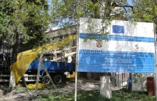 Lehliu Gară a primit bani de la CJ Călăraşi pentru cofinanţarea lucrărilor la Ambulatoriu