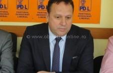 """Vasile Iliuță: """"Rămân în fruntea PDL, însă viitorul meu politic este complicat"""""""