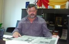 """Ion Iacomi: """"În doar doi ani am finalizat o serie de proiecte importante pentru comuna Dor Mărunt"""""""