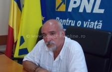 Filipescu, deranjat că nu a fost invitat la Conferinţa Judeţeană a PSD