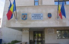 Primăria Călăraşi / ANUNȚ LICITAȚIE PUBLICĂ