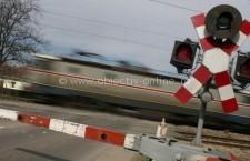 Acţiune pentru reducerea accidentelor ce au loc la trecerile la nivel cu calea ferată în 15 judeţe, printre care şi Călăraşi