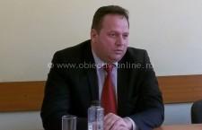 Vasile Iliuţă, candidatul PNL pentru Primăria Călăraşi la alegerile din 2016