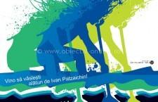 SĂRBĂTOAREA DUNĂRII / Ivan Patzaichin invită călărăşenii să se înscrie la competiţia de vâslit în canotci de 10+1