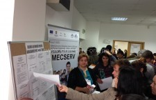 AJOFM / 46 de tineri și-au găsit un job la Bursa Locurilor de Muncă pentru Absolveți