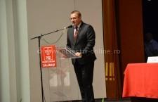Marius Dulce, ales preşedinte al Organizaţiei Municipale a PSD Călăraşi