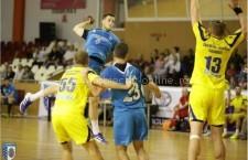 """Handbal / Aihan Omer: """"Echipa joacă tot mai bine"""""""