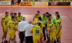 "Handbal/ Aihan Omer: ""Determinarea a fost punctul nostru forte"""