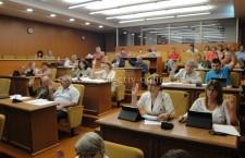 Plan de analiză şi acoperire a riscurilor identificate la nivelul judeţului Călăraşi, proiect propus spre aprobare consilierilor judeţeni