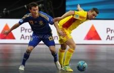 Călăraşiul, singurul oraș din România care va găzdui o grupă de calificare la Euro 2016 la Futsal