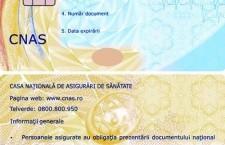 Călăraşi / Începe trimiterea celor 70.000 de carduri de sănătate