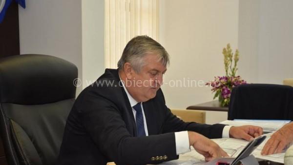 Primarul Drăgulin s-a decis asupra viitorului său politic