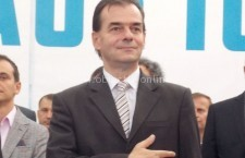 Ce a spus, la Călărași, Ludovic Orban despre soția lui Ponta