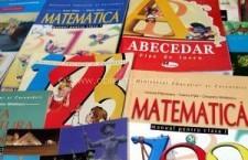Călăraşi / Elevii claselor primare, a I-a şi a II-a, nu vor avea manuale la început de an şcolar