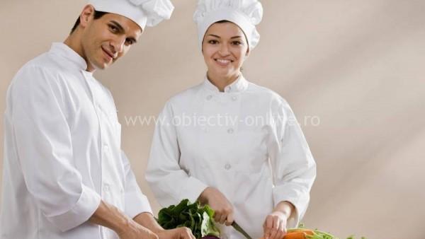 AJOFM Călăraşi / Patru programe de formare profesională în luna septembrie