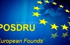 POS DRU: Semnări de proiecte cu o valoare de peste 162 milioane de euro