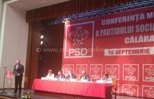 Marius Dulce, ales președinte al Organizației Municipale a PSD Călărași