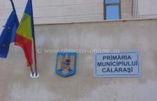 Primăria Călăraşi / Anunţ de participare la negociere direct privind transportul public local
