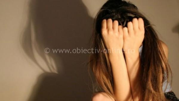 Tentativă de viol la Perişoru / Suspectul a fost reţinut