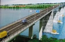 """Filipescu, """"îngrijorat"""" că rămâne Dragnea fără pod la Teleorman"""