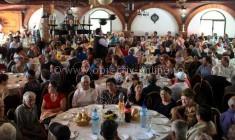 Dor Mărunt / Peste 500 de pensionari au petrecut de ziua lor