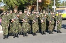 Mesajul primarului Daniel Ștefan Drăgulin cu ocazia sărbătoririi Zilei Armatei Române