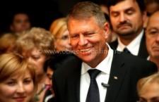"""Klaus Iohannis: """"Oamenii trebuie să aleagă între demagogie ieftină şi sinceritate, între hoţie vicleană şi lege"""""""