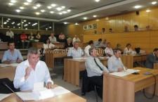 23 milioane de lei a primit Consiliul Judeţean Călăraşi în urma rectificării bugetare