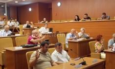 Consilierii locali se reunesc miercuri, 29 octombrie, în şedinţă ordinară/Vezi ce proiecte sunt pe ordinea de zi