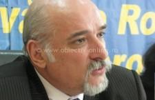 Senatorul Filipescu cere bani de la Bugetul național pentru dezvoltarea județului Călărași