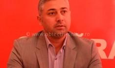 Declaraţie de presă/Cristodor reacţionează la protestul locatarilor de la blocul Volna