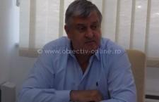 """Primarul Drăgulin: """"Realizarea podului va oferi alte perspective economice pentru călărăşeni"""""""