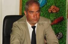 Daniel Ștefan a promovat concursul de administrator public al județului