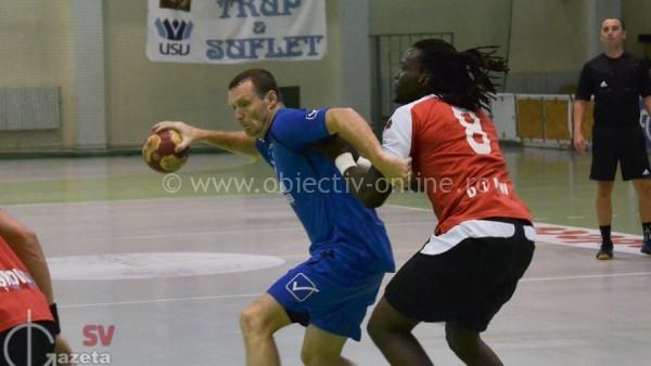 Handbal/Specialiştii surprizelor