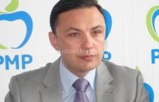 """Dragoş Coman: """"Indiscutabil, statul de drept este dezideratul absolut al strategiei politice a PMP"""""""