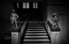 Consiliul județean refuză dialogul cu privire la transferul unor obiecte către Muzeul municipal