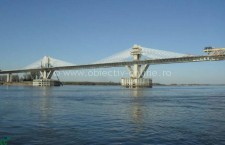 Când va începe construcția podului peste Dunăre/S-a semnat azi memorandumul RO-BG