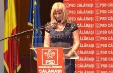 """""""Muncim împreună pentru o viaţă mai bună"""" – tema primei întâlniri a Clubului Femeilor Social Democrate"""